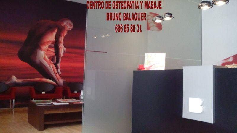 Centro Bruno Balaguer